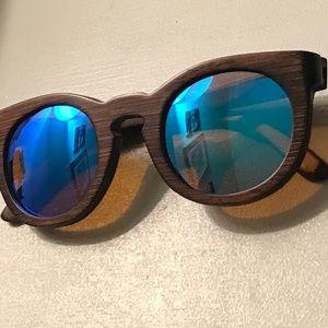 Tahoe Timber Floating Polarized Sunglasses
